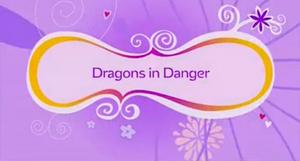 Dragons in Danger