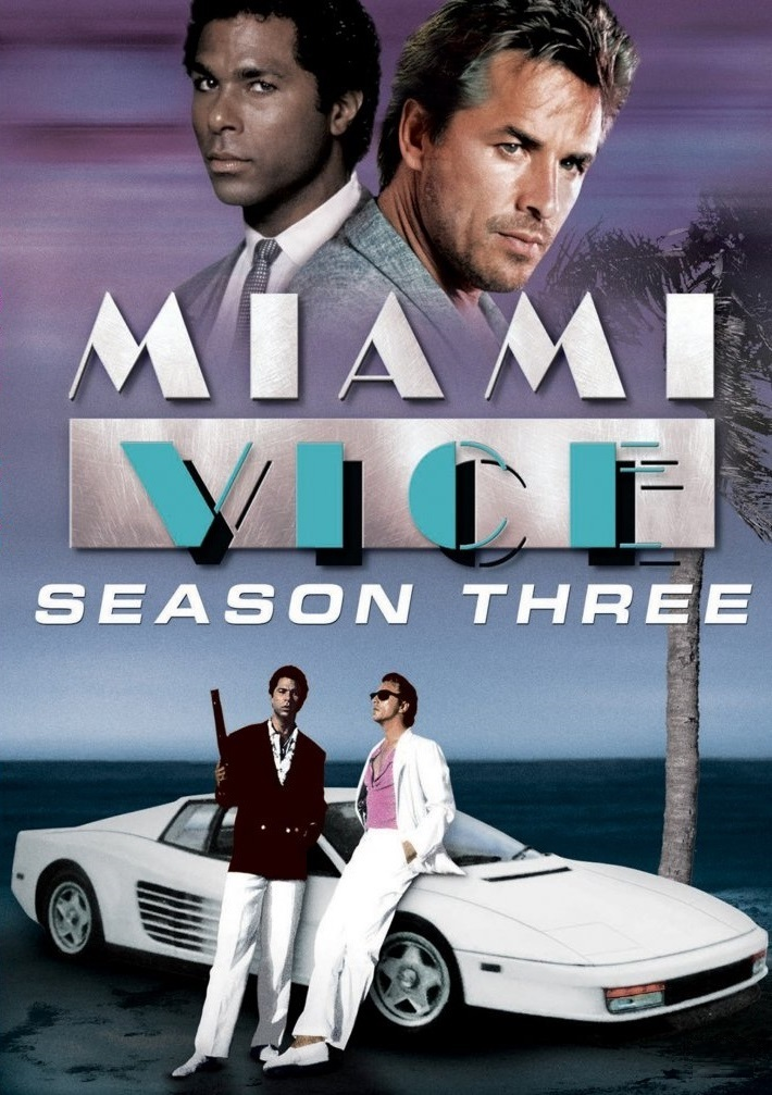 Classic Car Show Miami
