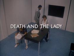 Deathandthelady
