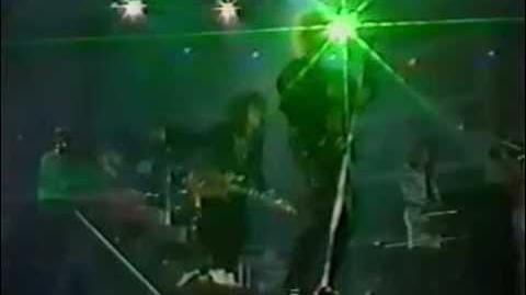 Billy Idol - Don t Need A Gun ~ Peter's Pop Show
