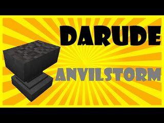 Anvil Storm