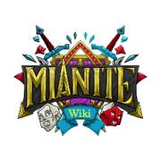 Mianite wiki twitter pic better