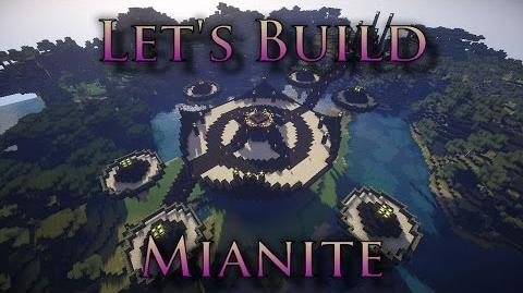 Let's Build - Mianite - The Temple of Lady Ianite