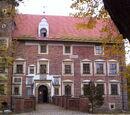 Zamek w Wojnowicach