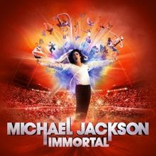 220px-Michael jackson immortal album cover