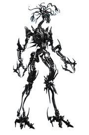 Alicerobot