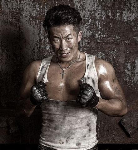 Byron Li