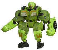 Twitcher robot