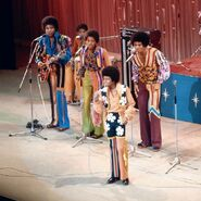 The jackson 5 in 1973