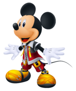 KH Mickey Mouse