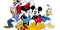 Who is your favorite Mickey and Friends character?