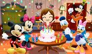 Mickey Mouse and Friends - DMW2