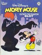 MickeyOutwitsThePhantomBlot Cover