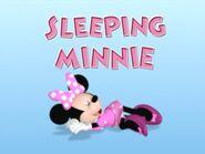 Sleepingminnie