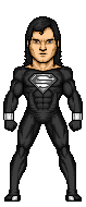 MJ Superman(Clark Kent) 4