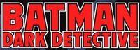 Batman dark detective