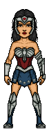 Wonder Woman by treforable-d97tpct