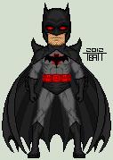 Flashpoint batman thomas wayne by everydaybattman-d4p3r1k