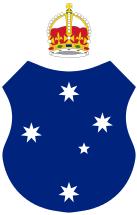 Escudo Marie Byrd