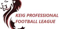 Keigen Professional Football League