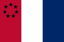 Flag of Alpine Hills