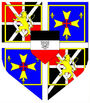 Coat of arms of Vikesland