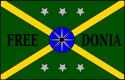 Freedonian Flag