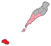 Municipalities KO 3