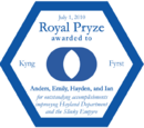 Royal Pryze