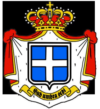 File:Seborga Coat of Arms.png