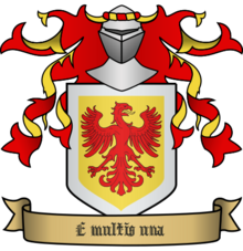 NATIONAL COAT OF ARMS