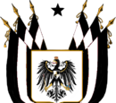 List of Prussian Coat of Arms