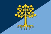 Flag of Équaria
