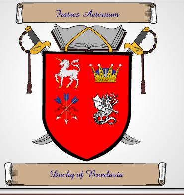 File:Broslavian Coat of Arms.png