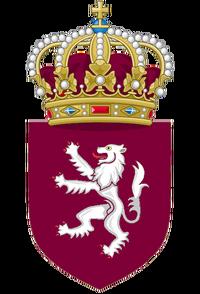 Lesser arms of Dussekstein