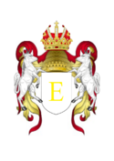 Dominon of E-town Imperial Arms PNG