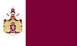 Flag of Dussekstein