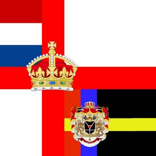 Koninklijke Vlag