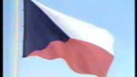 Hymna Československa