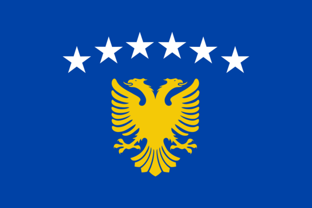 File:Kosovo Flag by MondiG.png