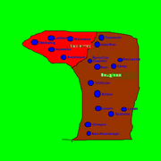 Nosdivad NoelamacDouglass Map