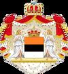 Coat of arms ruthenia