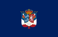 Flag of the Parlament of San Alejandro.png