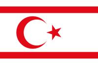 Flag of TRNC