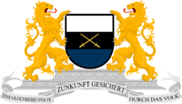 Foster Island Coat of Arms (1.0)