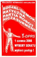 Plakatwyborczy