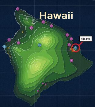 Hilo Intl Map