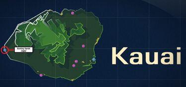 Barking Sands PMRF Map