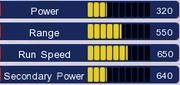 ADV-Steel Hammer Stats