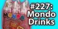 8x014 - Mondo drinks